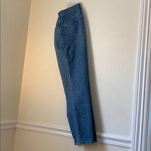 Everlane Pants - Everlane Cheeky Straight Jeans